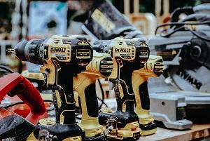 dewalt drills